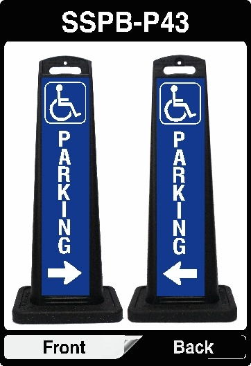 Las Vegas 94 >> Valet Parking Signs