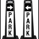 SSPB-P8 Parking Signs