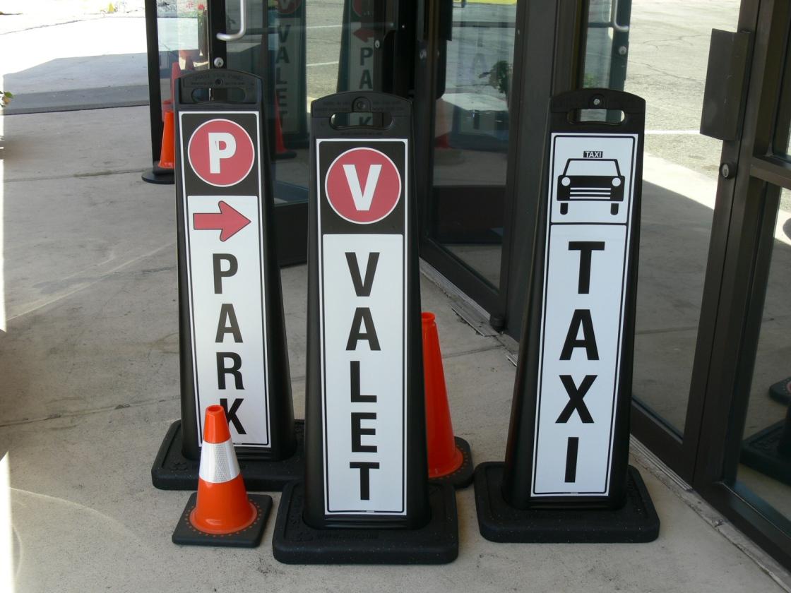 Valet Parking Equipment Supplier